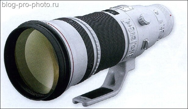 canon ef 500mm