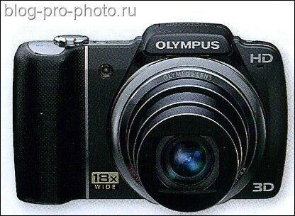 Olympus Z-10