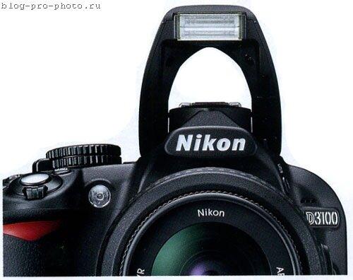 Зеркальная камера начального уровня