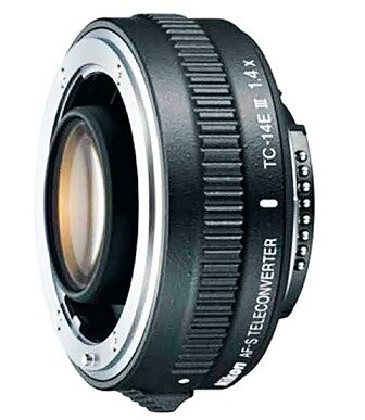 Nikon AF-S TC-14E III