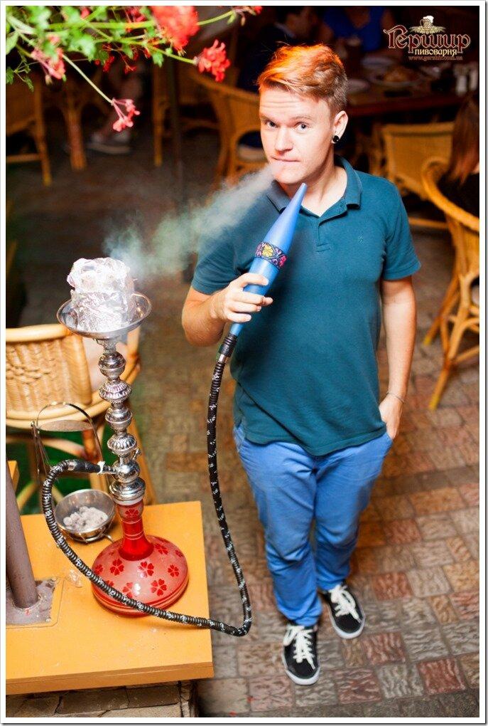 Ресторан-пивоварня Гершир 9.08.2014