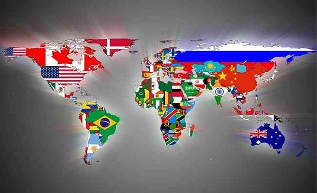 10 стран, которые стоит посетить