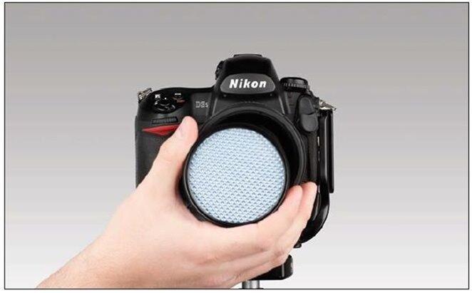 баланс белого камеры