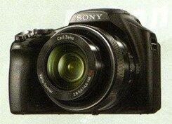 Камеры класса суперзум и псевдозеркальные камеры