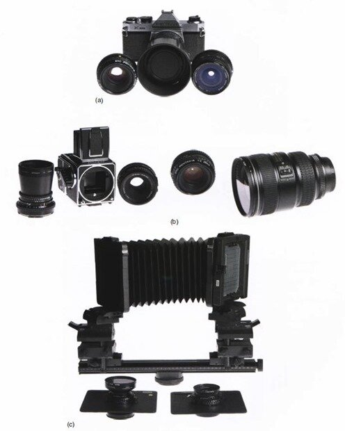 аксессуары для камеры