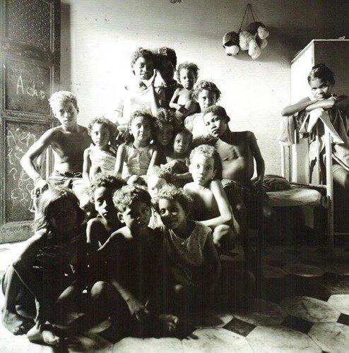 Дети. Картахена