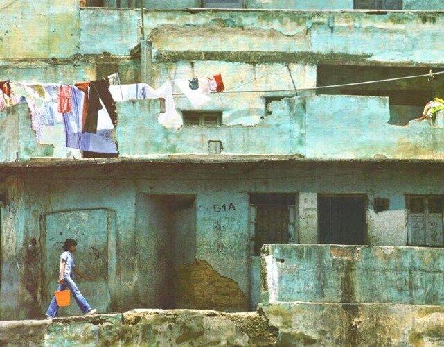 Район Сан-Агустин. Каракас