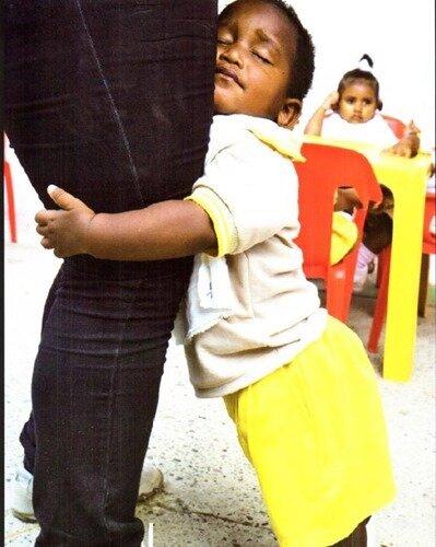 Детский сад Гранитос де Пас