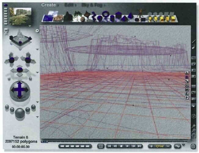 3D-программы